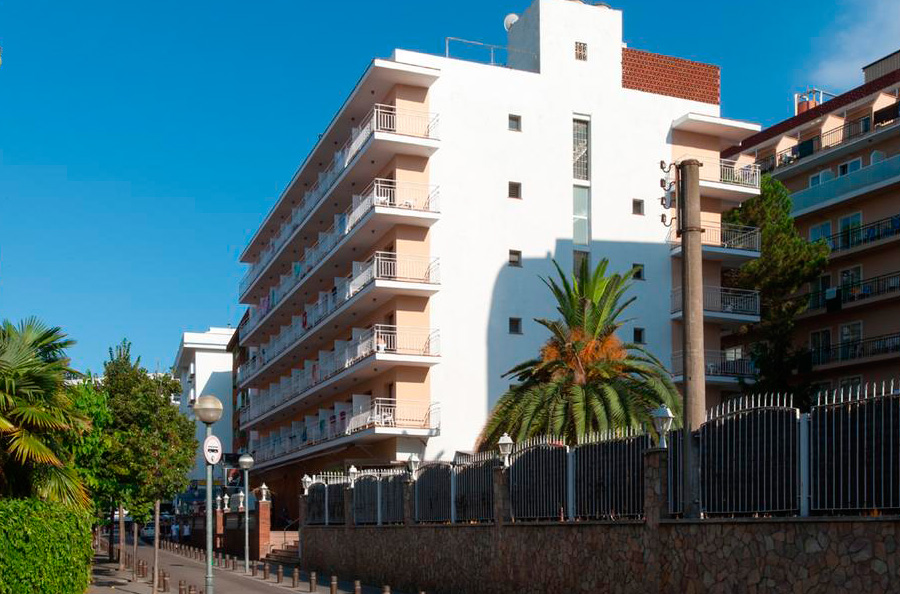Hoteles lloret de mar Guitart