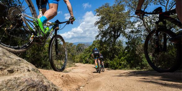 Alquiler bicicletas E-MTB